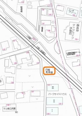 Inked地図4 小俣駅前駐車場-1_LI (2)